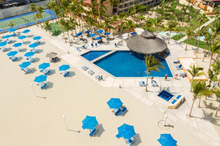 Posada Real Los Cabos Beach Resort Todo Incluido Opcional, La Paz