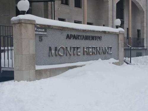 Apartamentos Monte Hernanz, Segovia