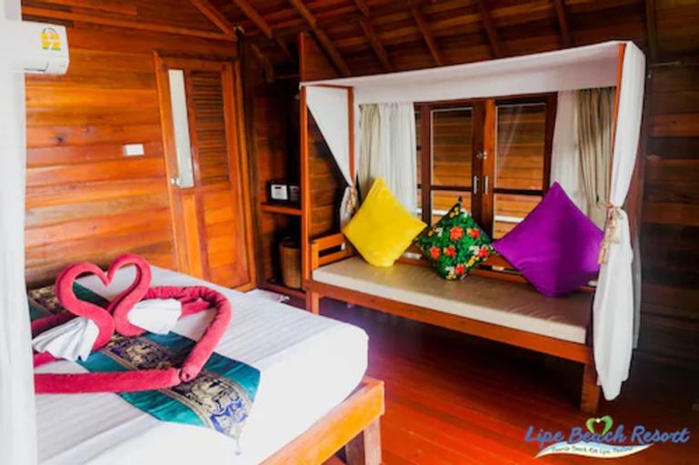 Lipe Beach Resort, Muang Satun