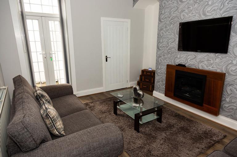 Alexander Apartments South Shields, South Tyneside