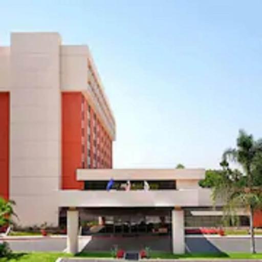 Ontario Airport Hotel and Conference Center, San Bernardino