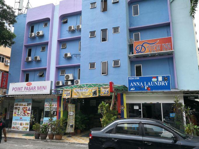 D'view Inn @ Bukit Bintang, Kuala Lumpur