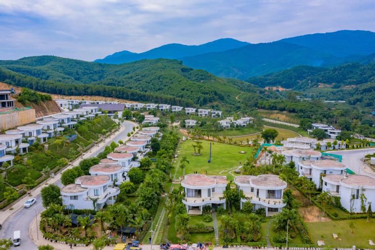 Ivory Villas & Resort, Lương Sơn