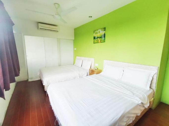 Homestay Kuching, Kuching