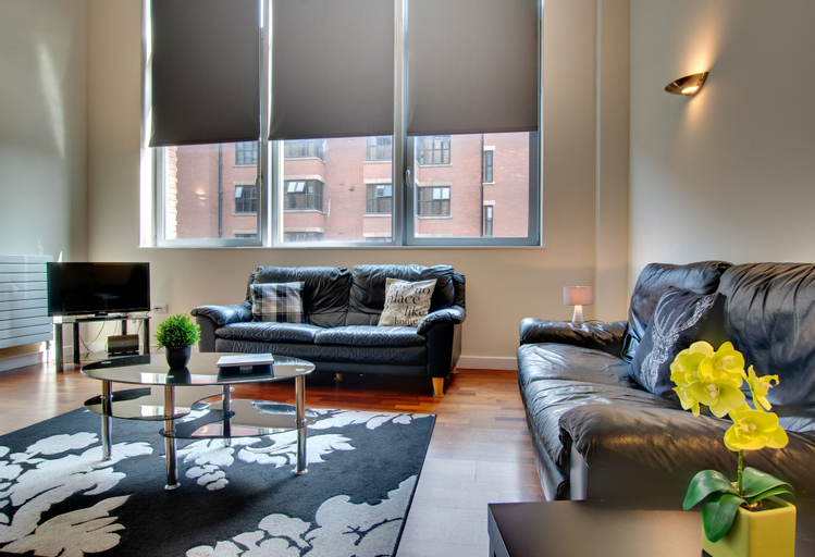 Week2Week Fantastic 1 Bed Apartment Newcastle Centre, Newcastle upon Tyne