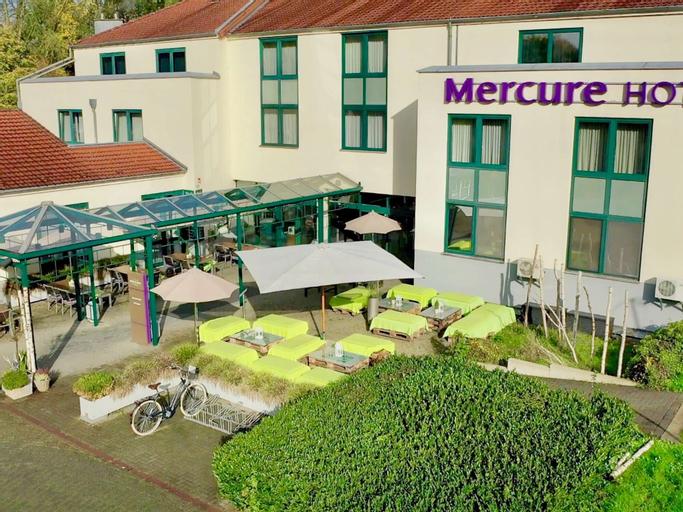 Mercure Tagungs- & Landhotel Krefeld, Krefeld