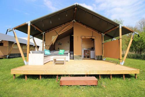 Camping Marina Eemhof,