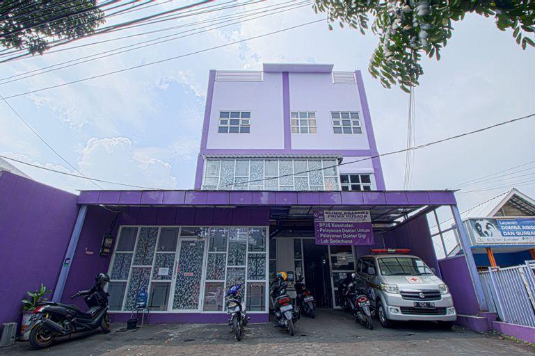 Violet Guest House Bandung, Cimahi