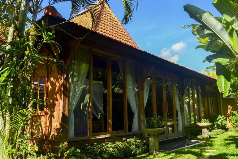 Joglo Villa Bali, Denpasar