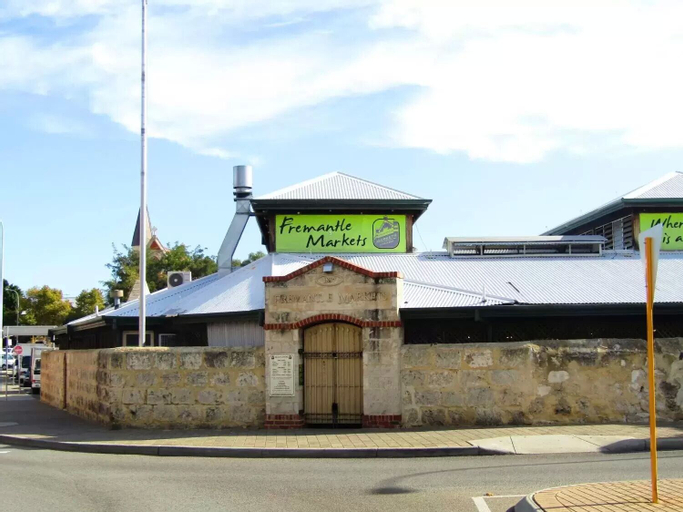 Comfortable Stylish Flat in Heart of Fremantle, Fremantle