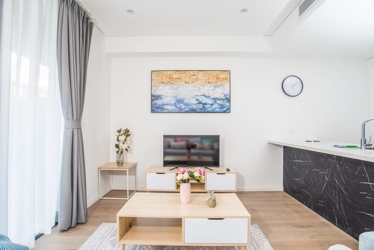 Warm Soul Apartment In The Heart Of Eastwood, Ryde
