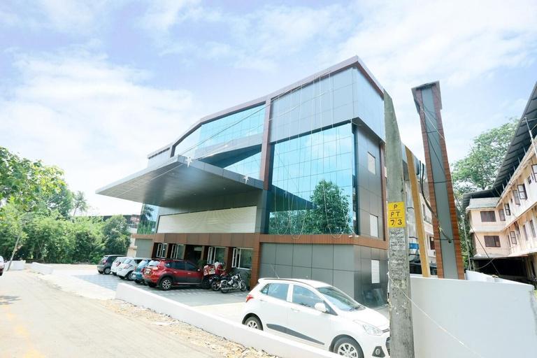 SUNSTAR RESIDENCY & FOOD PLAZA PALA, Kottayam