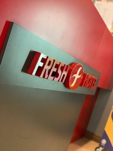 Fresh Hotel Ipoh, Kinta