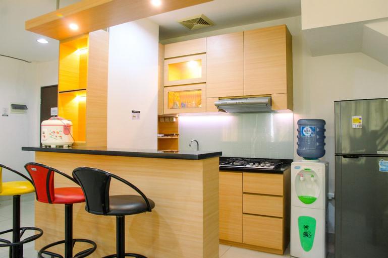 Very Spacious 3BR at Sunter Park View Apartment By Travelio, Jakarta Utara