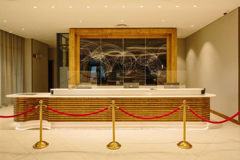 Radisson Hotel & Convention Centre Johannesburg, O.R. Tambo, Ekurhuleni