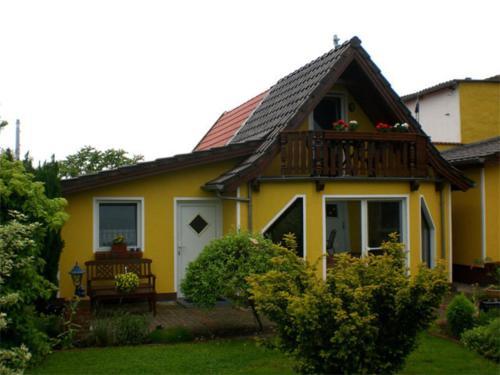 Ferienhaus Barth FDZ 031, Vorpommern-Rügen