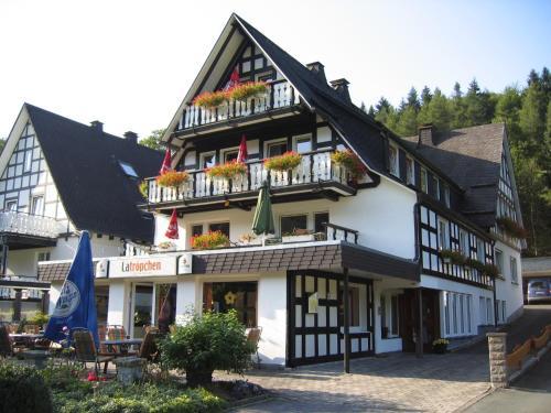 Pension & Ferienhaus Latropchen, Hochsauerlandkreis