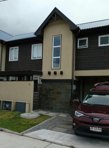 Casa Pucon 6., Cautín