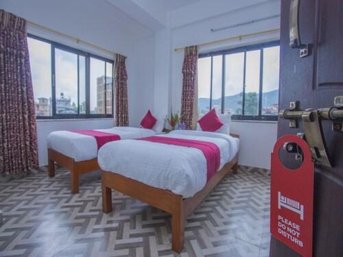 OYO 130 Hotel Prime, Gandaki