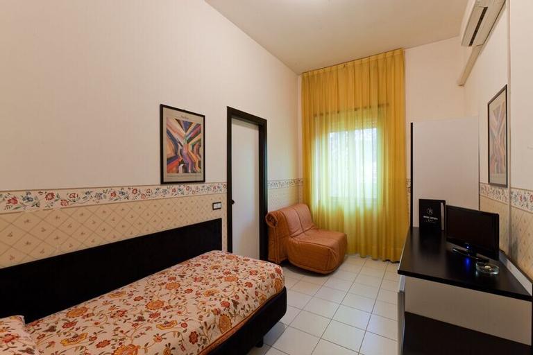 Hotel Letizia, Viterbo