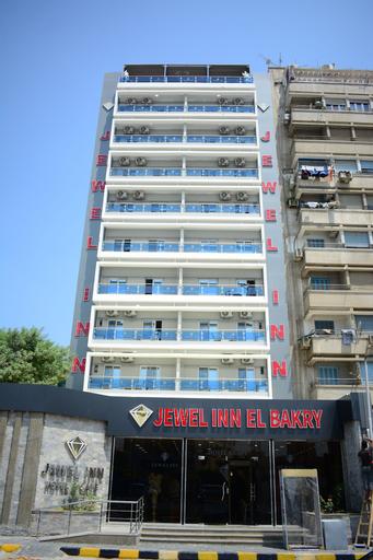 Jewel Inn El Bakry Hotel, Az-Zaytun