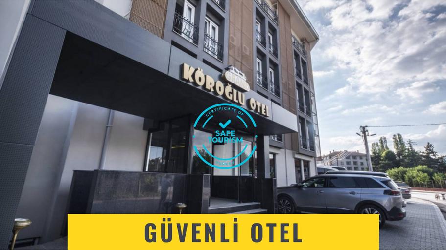 Bolu Grand Koroglu Otel, Merkez
