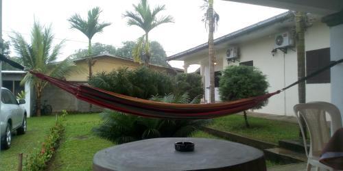 Maison de Vacances Maleh, Océan
