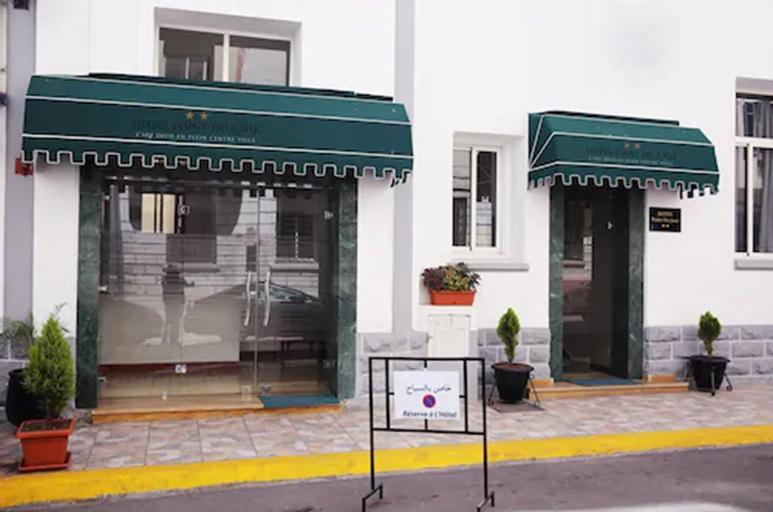 Hotel Point du Jour, Casablanca