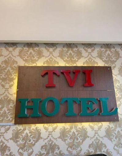 TVI 3 Hotel, Quận 2