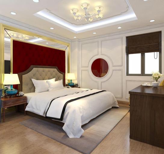 Hanoi Royal Palace Hotel & Spa, Hoàn Kiếm