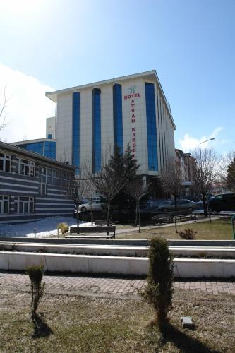Kardelen Hotel, Tatvan