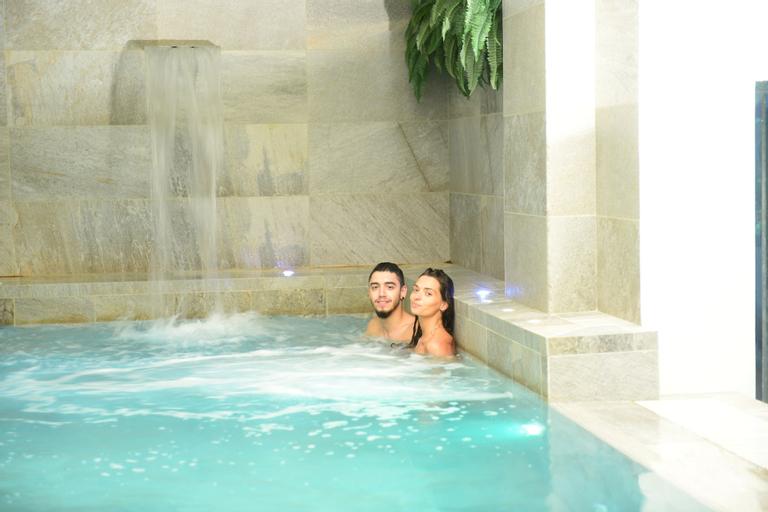 Hotel Mamiani, Pesaro E Urbino