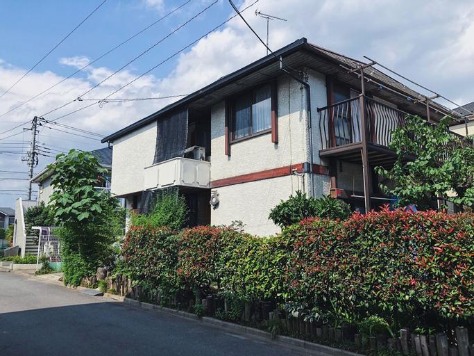 Minpaku Matasan, Nishitōkyō