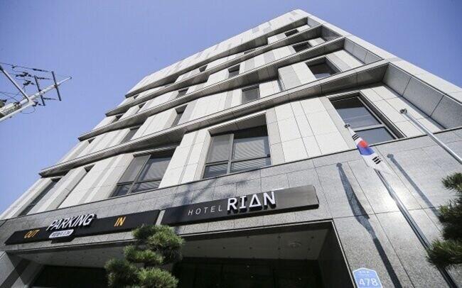 RIAN Hotel, Jinhae