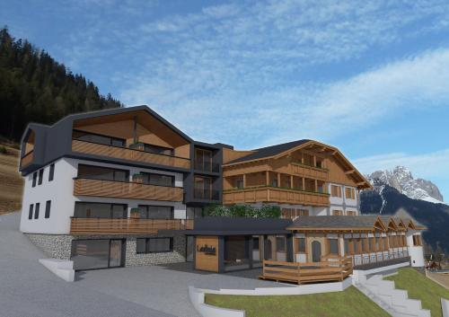 Hotel Ladinia Dolomites View, Trento