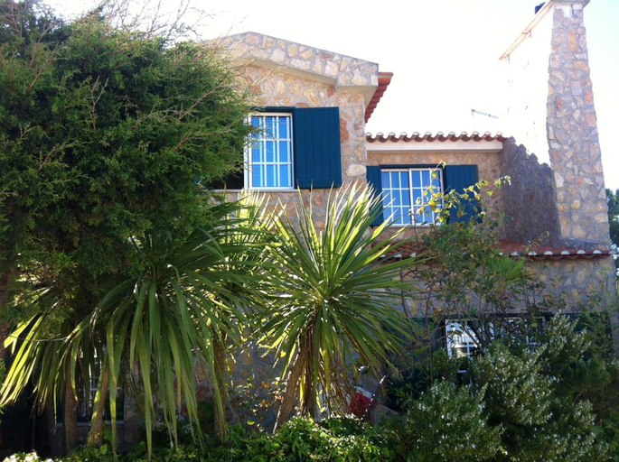 House With 3 Bedrooms in Nazare , With Wonderful sea View and Terrace, Nazaré