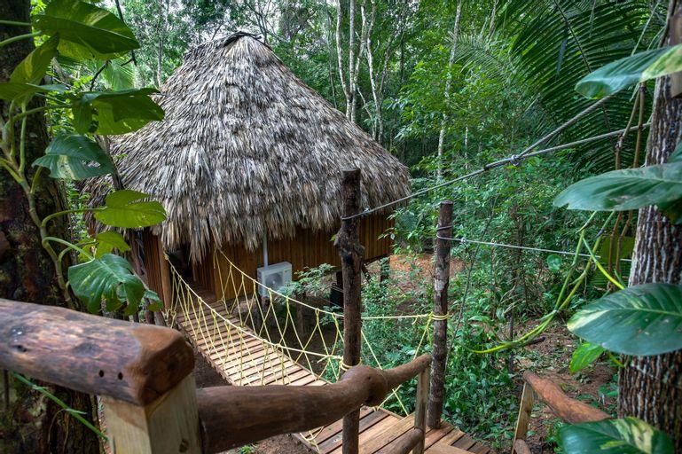 Sweet Songs Jungle Lodge, a Muy'Ono Resort,