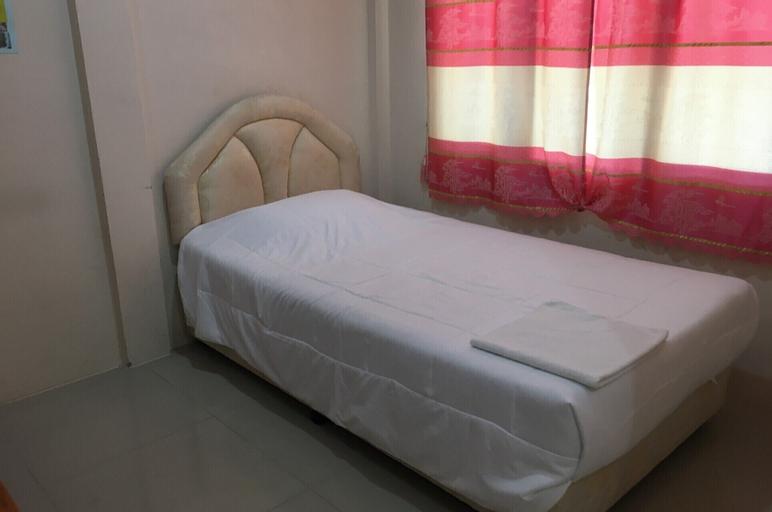 OYO 75331 Hareeya Hotel, Takua Thung