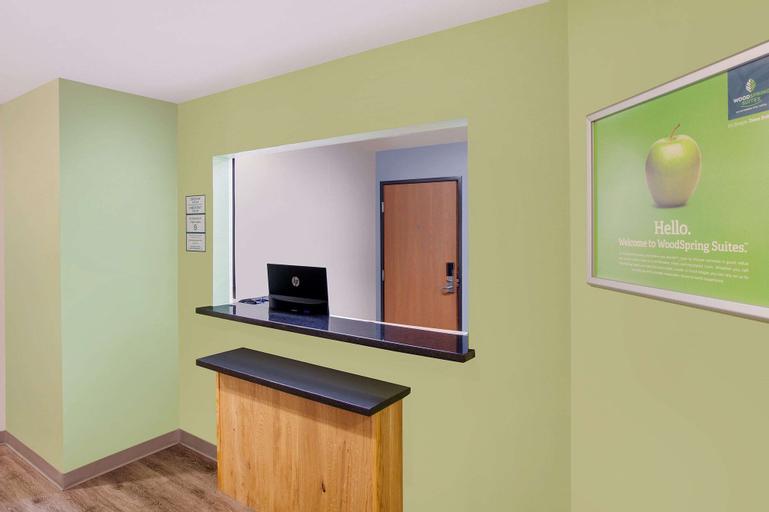 WoodSpring Suites Harlingen, Cameron