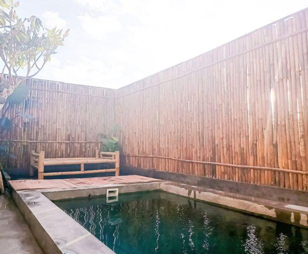 D'Bamboo House (3BR) by Sallam Jogja, Bantul