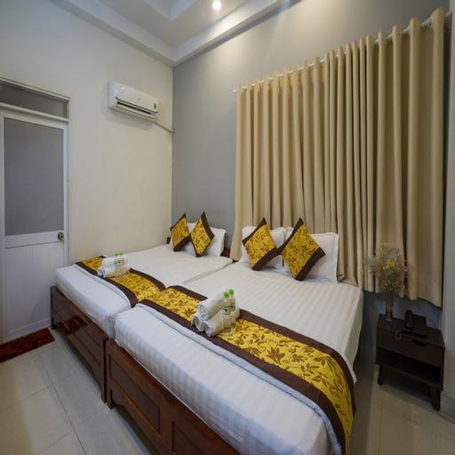 KACHIUSA HOTEL, Binh Tan