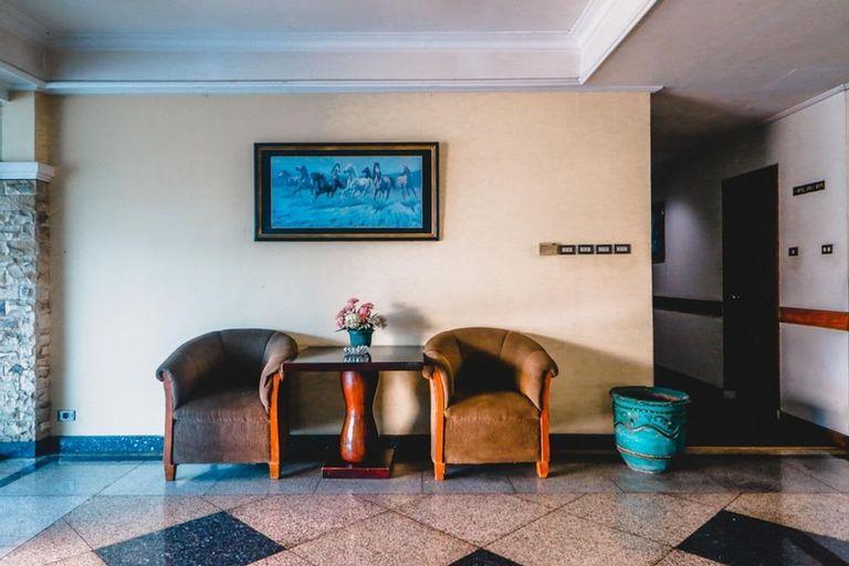 RedDoorz Plus @ Hotel Permata Alam (temporarily closed), Bogor