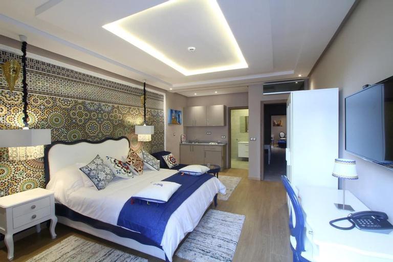My Loft Anfa, Casablanca