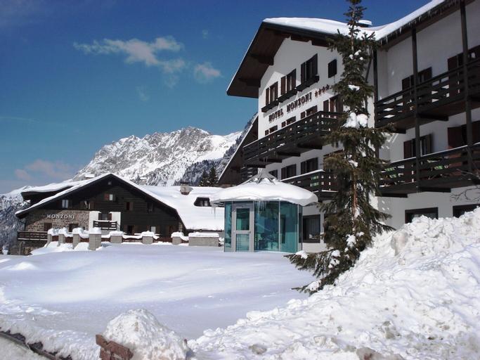 TH San Pellegrino Monzoni Hotel, Trento