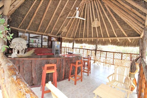 Africa Safari Camp Selous, Liwale