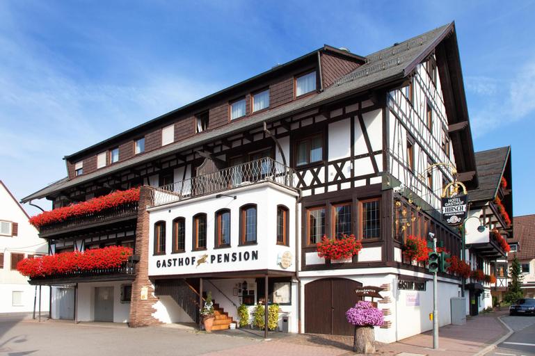 AKZENT Hotel Hirsch, Freudenstadt