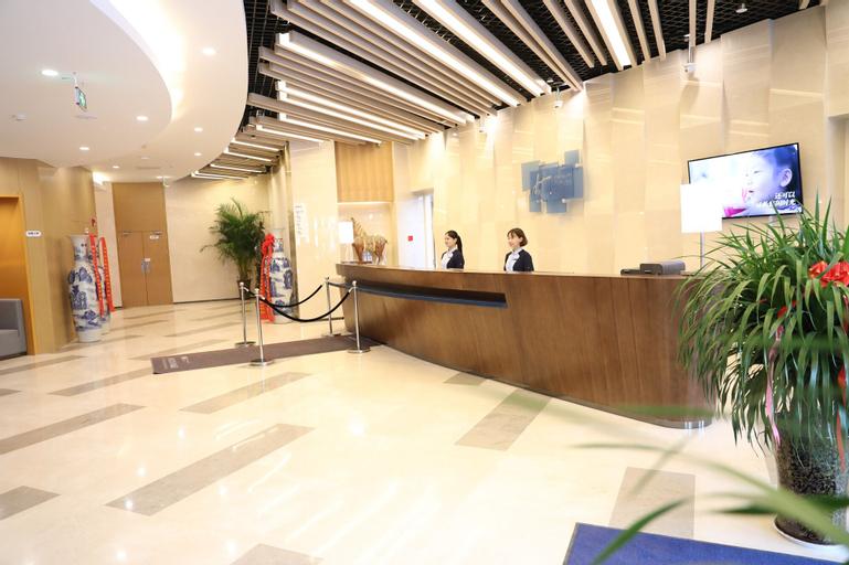 Holiday Inn Express Luoyang Xiyuan, Luoyang