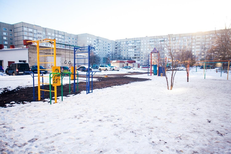 Apartment on Ryleeva 96, Tambovskiy rayon