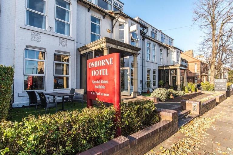 Osborne Hotel, Newcastle upon Tyne