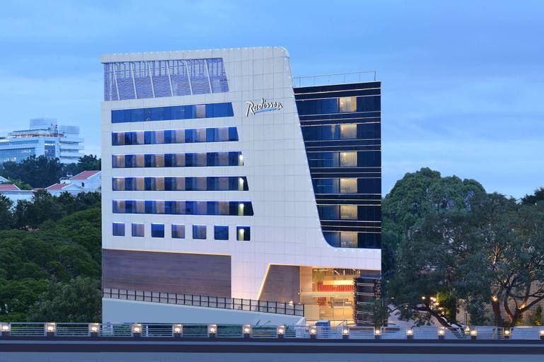 Radisson Bengaluru City Center, Bangalore